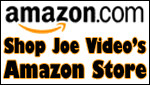Shop Joe Video's Amazon Store